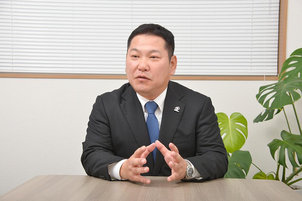 株式会社ウエストヒル  代表取締役 西岡伸悟